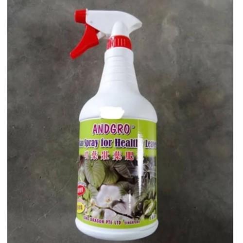 Foliar spray for Healthy Leaves